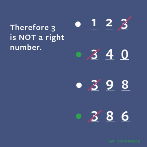 Test your mind with this unique math puzzle! Can you break the 3 digit code without looking at the solution?