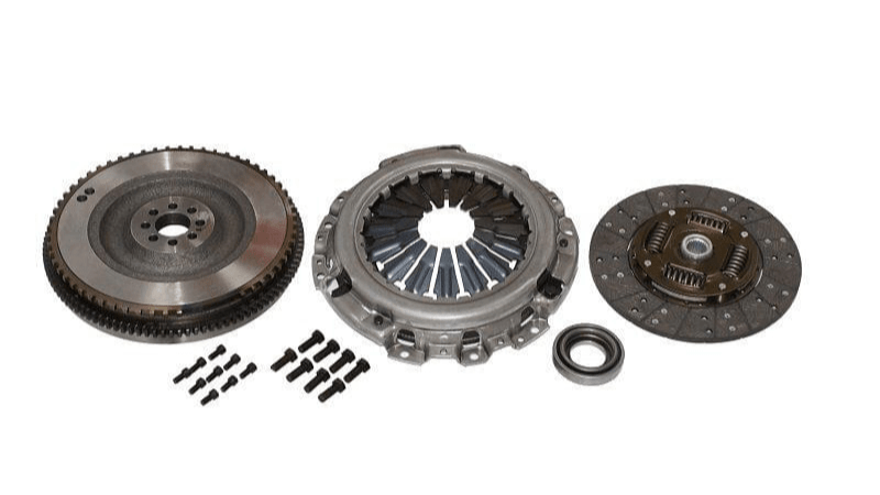 Nissan navara Flywheel and Clutch kits