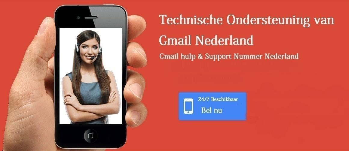 Gmail Nederland