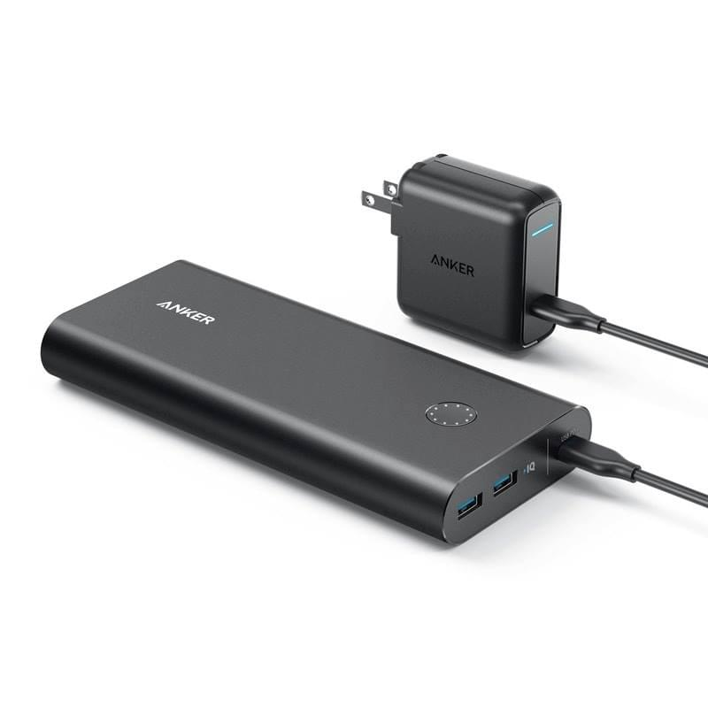 Anker PowerCore+ 26800PD