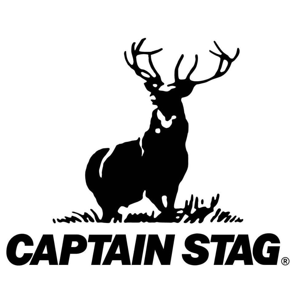 CAPTAIN STAG LOGO