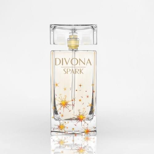 Spark Perfume that gives back