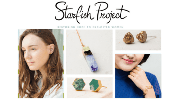 jewelry to fight human trafficking