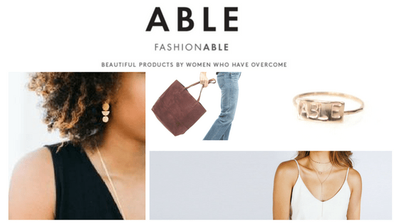 ethical fashion jewelry