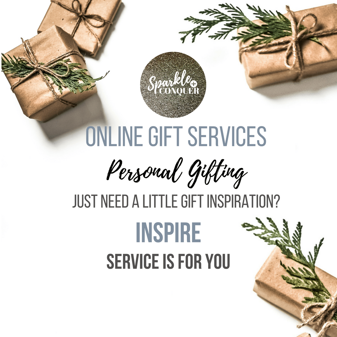 inspire personal gift service