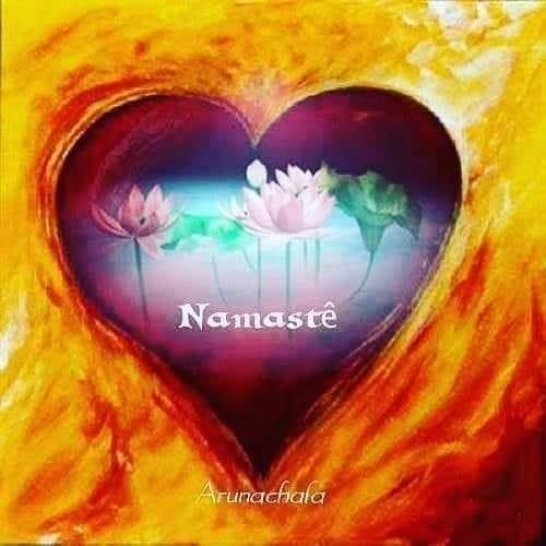 Beauty Shakti Namaste Source Love