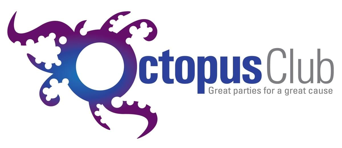 Octopus Club, Fundraising, Lew Aldridge