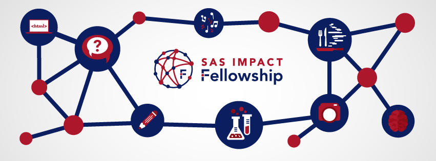 FELLOWSHIP - SAS Catalyst