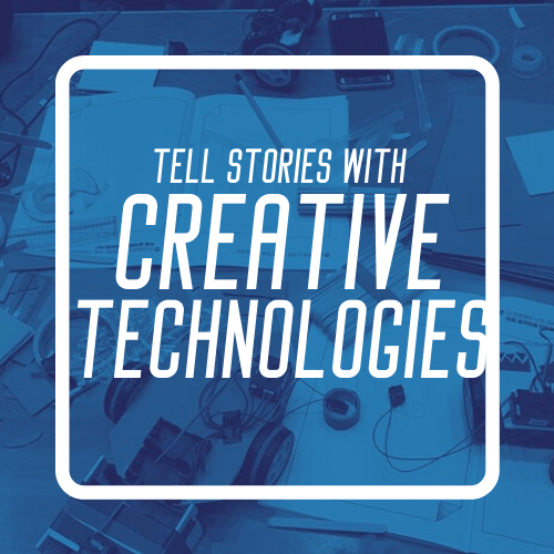 creative technologies, saturday maker labs, open make, intergenerational, lifelong learning