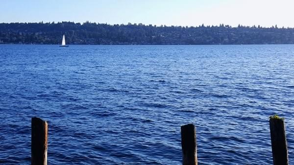 Gene Coulon Memorial Beach Park, Renton, Wash.