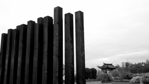Chinese Reconciliation Park, Tacoma, Wash.