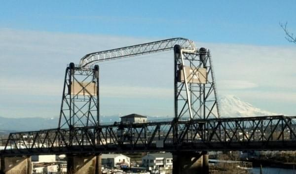 Murray Morgan Bridge, Tacoma, Wash.