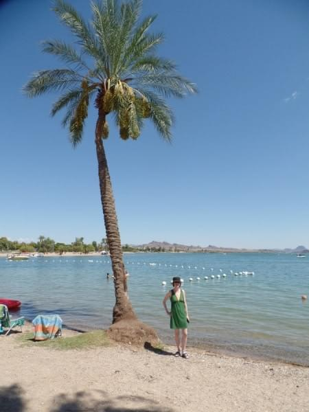 Lake Havasu 2014 by James Rosko
