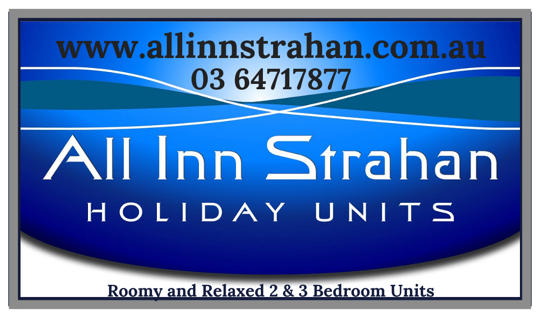 Strahan self contained accommodation