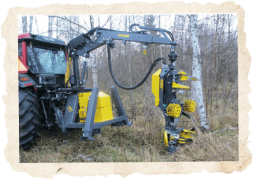 Tree Dimensions can help you with Affordable Equipment