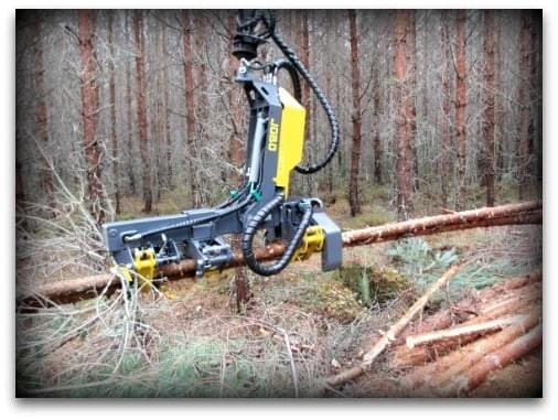 Tree Dimensions - Can help you with Forest Harvesting