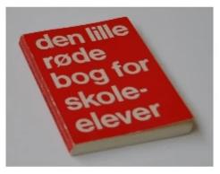 Den lille røde bog for skoleelver