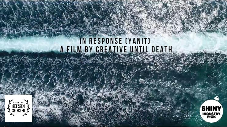 in response (yanit) by creative until death