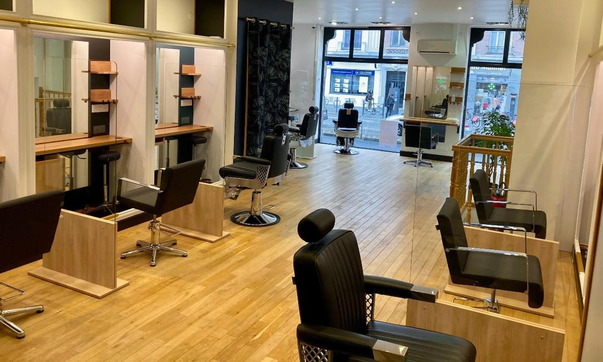 markus paris salon coiffeur barbier collaboratif lille espace de coworking
