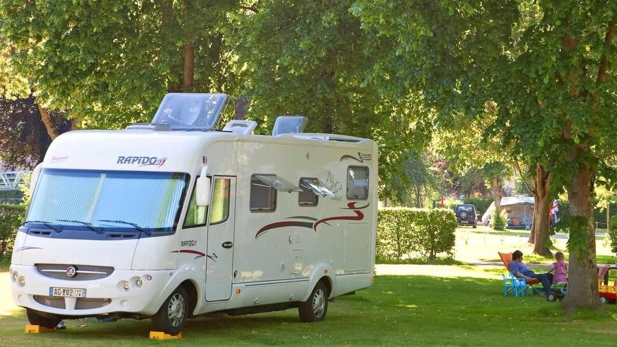 camping car lille stationnement aire