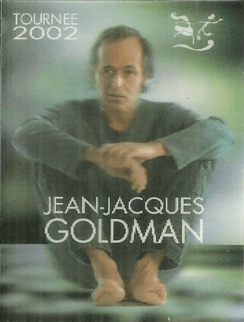 jean-jacques goldman ticket billet place de concert lille