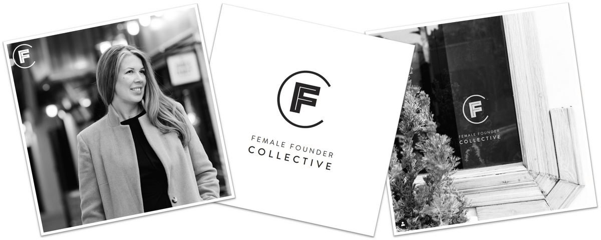 Female Founder Collective, FFC, Female founder, Sallee Poinsette-Nash, Brandable & Co, Brandable and co, Female leadership