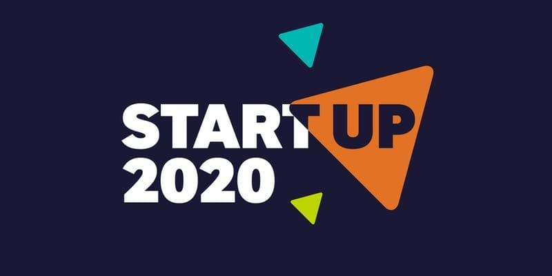 startup2020, enterprise nation, personal branding, personal brand masterclass, sallee poinsette-nash, brandable and co