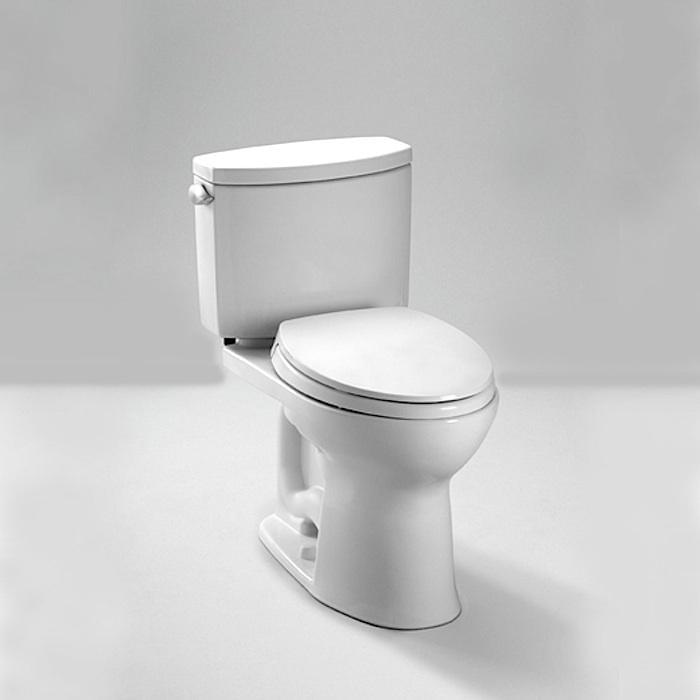 water saving toilet