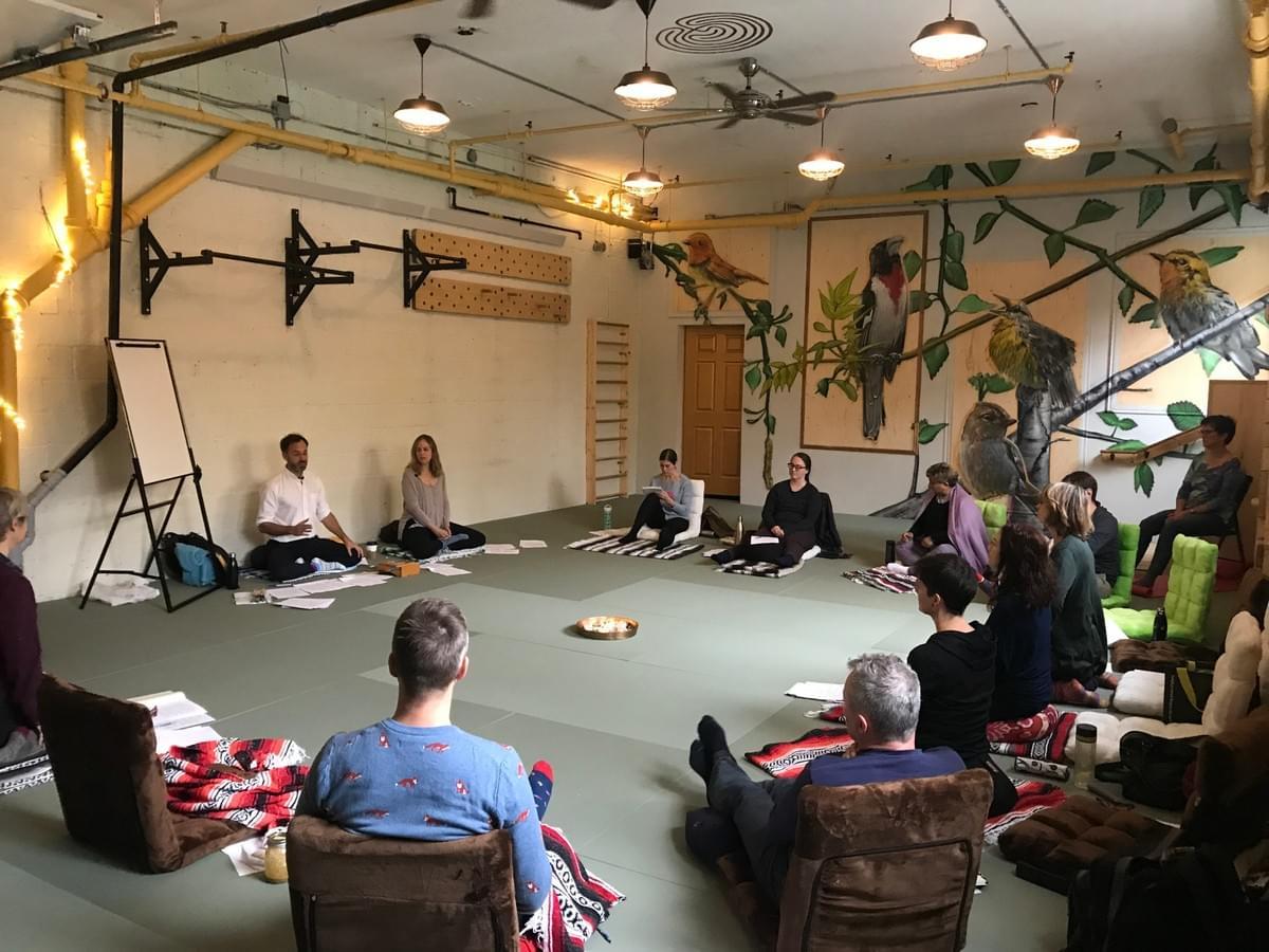 Metta Movement & Meditation Studio