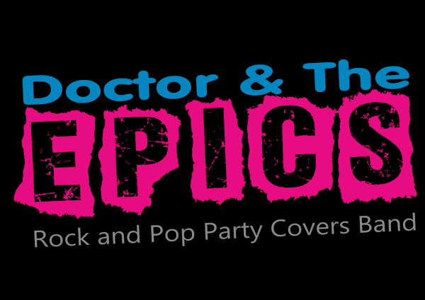 Doctor And The Epics - Party rock and pop covers band
