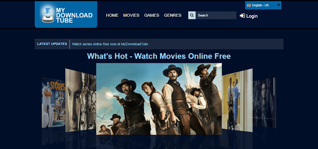 best websites to download free movies without registration