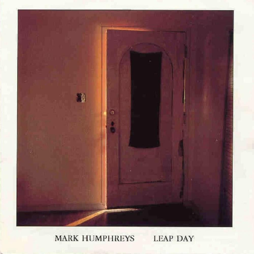 Leap Day - Mark Humphreys