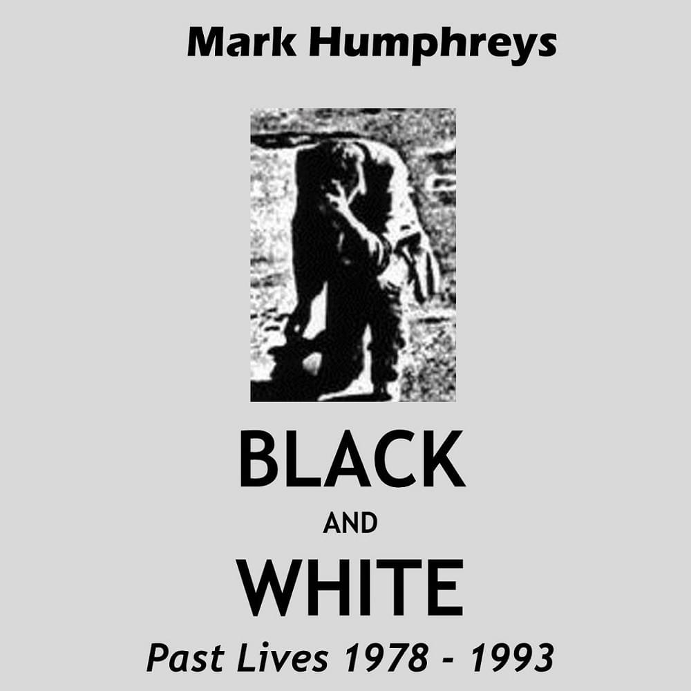 Black and White - Mark Humphreys