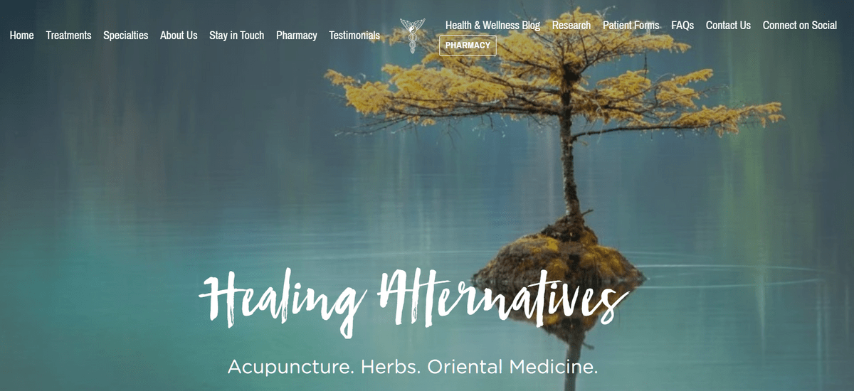 Healing Alternatives Acupuncture Clinic - Melody Pickell and Aubrey Kelly