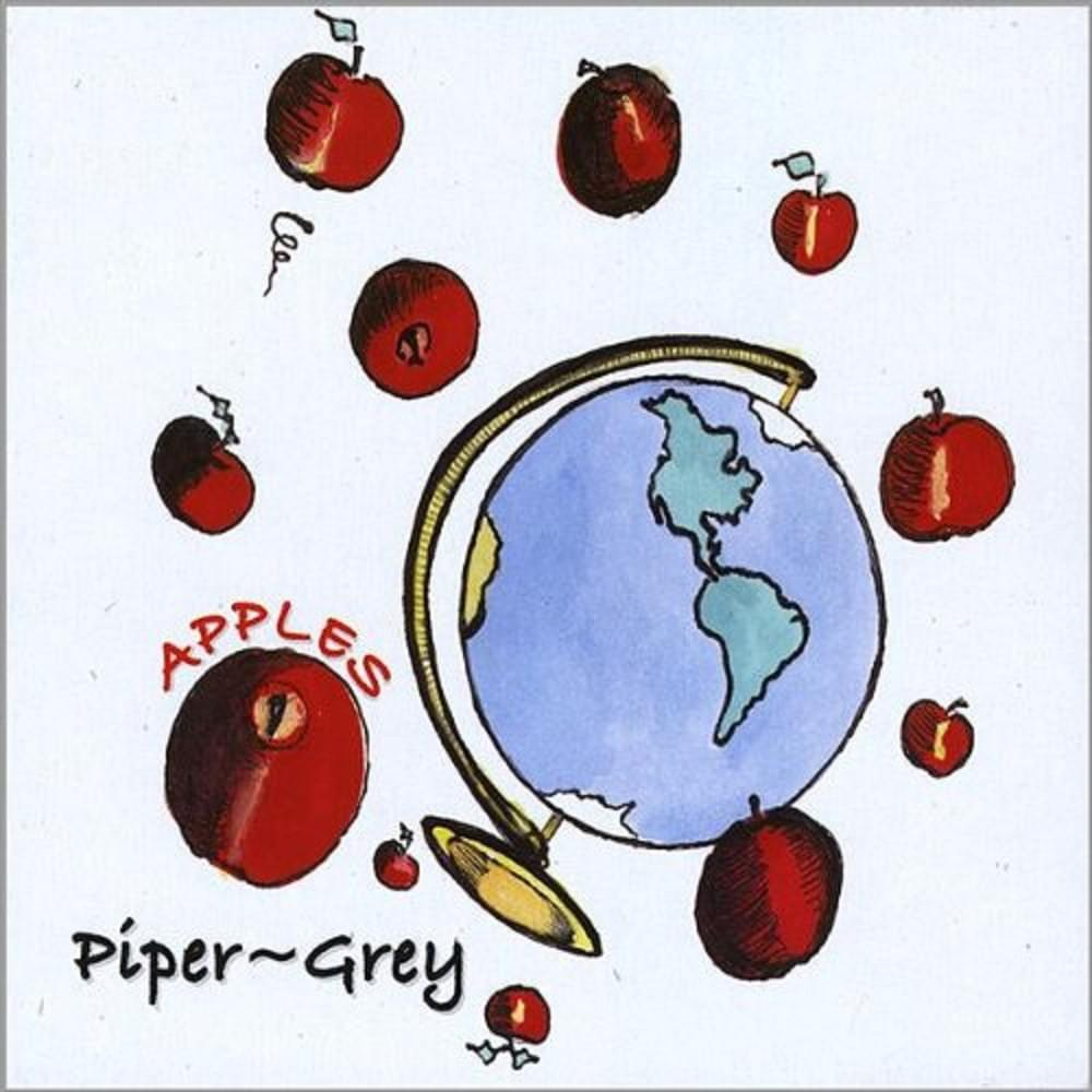Piper-Grey Apples