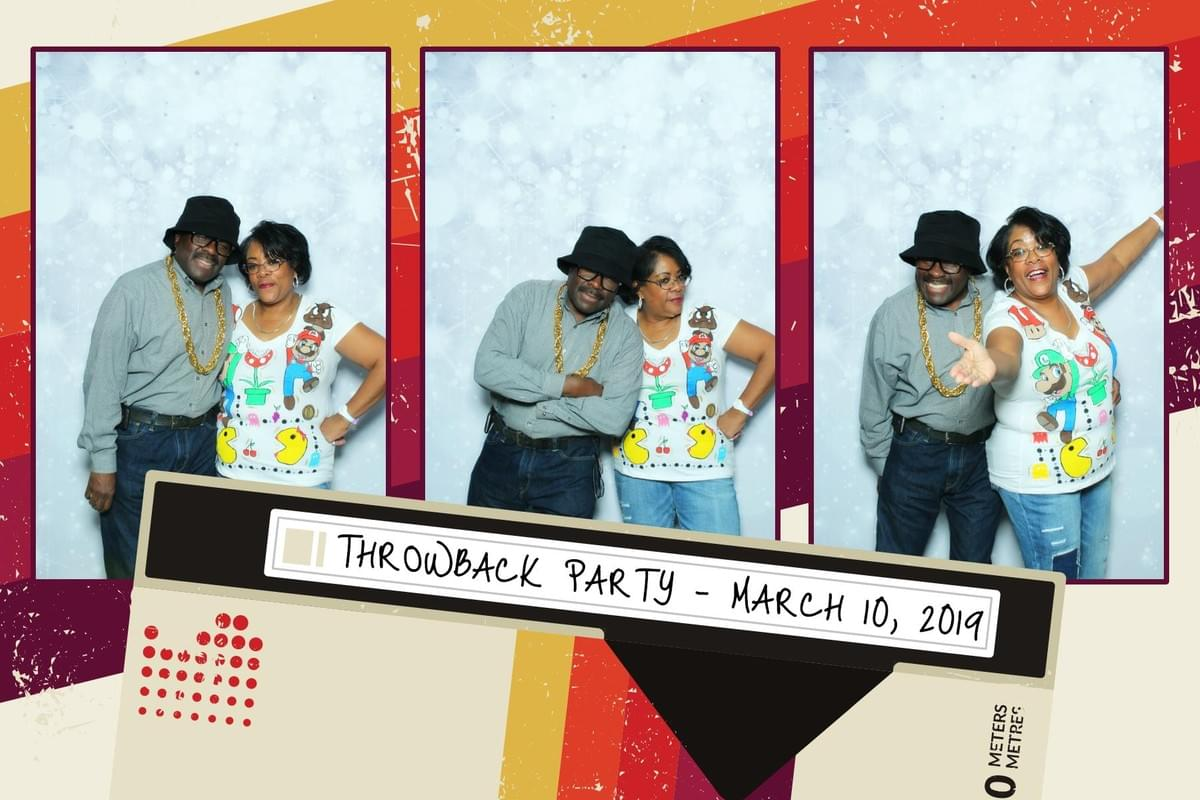 Photo Poses - Photo Booth
