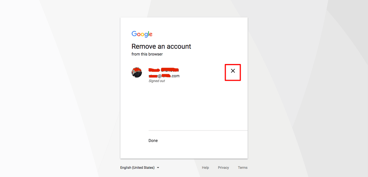 google tricks consumers into believing they are signed out when actually they are not