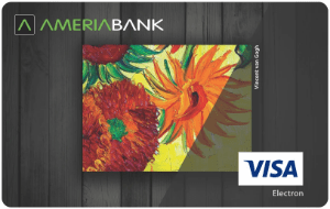 Ameriabank Gift Card