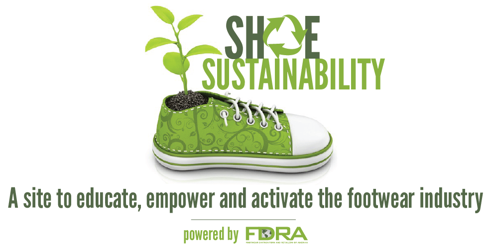 Shoe Sustainability - A site to educate, empower and activate the footwear industry