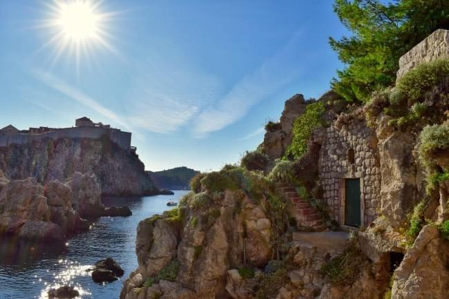 Fort Lovrijenac: The Ultimate Guide to Dubrovnik
