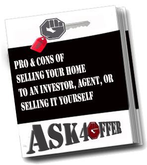 Selling Your Home; Real Estate Investor; realtor; ebook