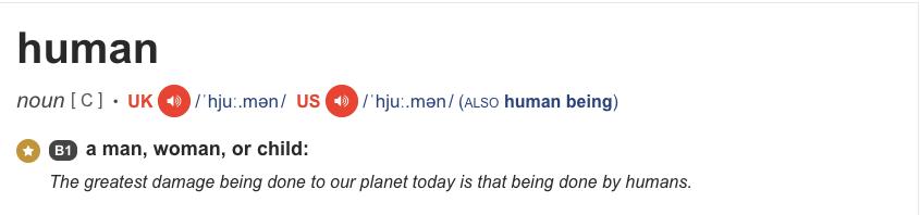 Cách dùng HUMAN và HUMANS Top 28 Mẹo Để Đạt 8.0 Ielts Writing Task 1