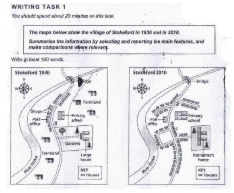 map-ielts-writing-task-1
