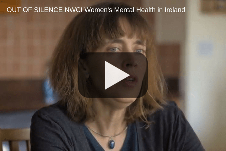 OCC - OUT OF SILENCE NWCI Women's Mental Health in Ireland