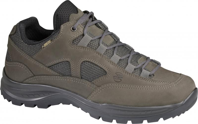 Gritstone Lady GTX, Dark Grey, hunting shoe