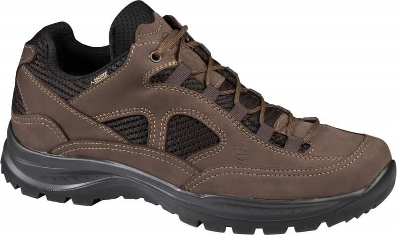Gritstone wide gtx, light brown, hunting shoe