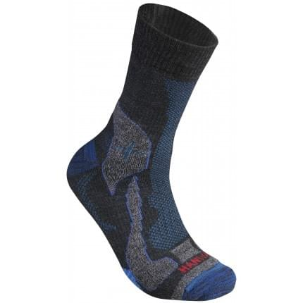 merino trek sock