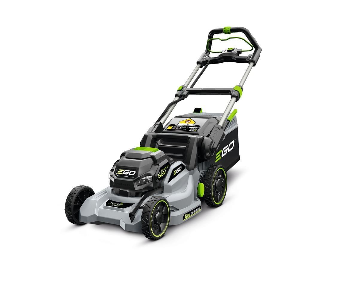 Lm1700esp 42cm battery mower