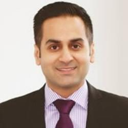Dr Mujtaba Lakho, Mullingar Dental Centre, special interest in Endodontics and Restorative Dentistry