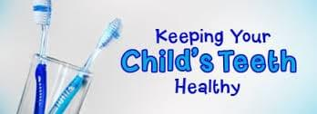 Keeping Your Child's Teeth Healthy - Mullingar Dental Centre, family dentist